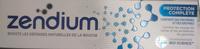 Zendium Dentifrice Protection Complète - Product - fr