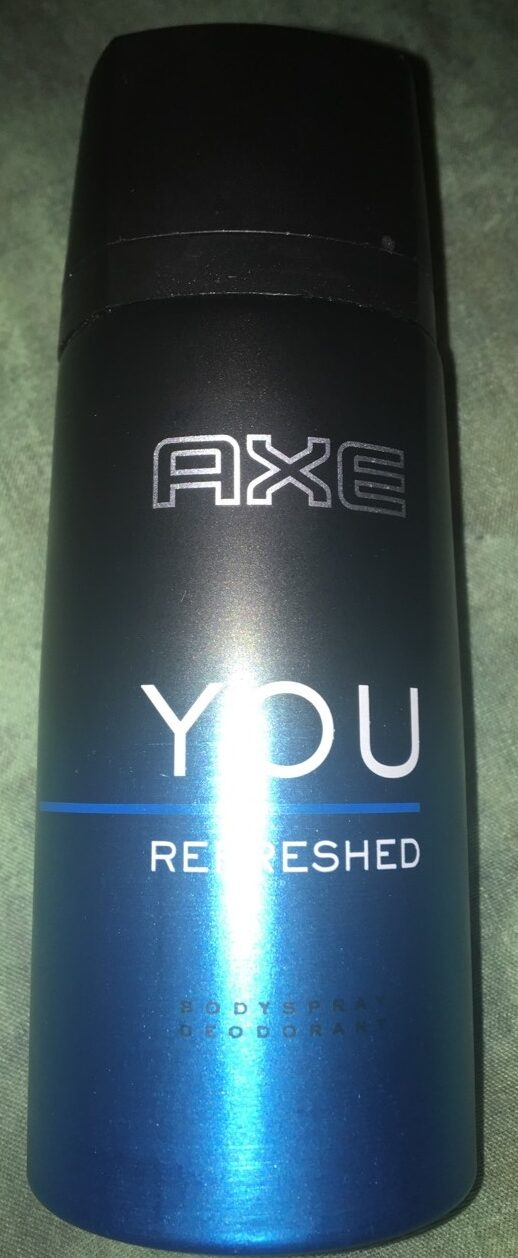 You Refreshed - Product - fr