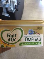 Fruit d'or oméga 3 - Product - fr