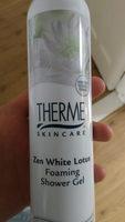 Zen White Lotus - Product