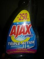 ajax - Product