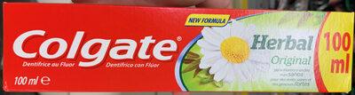 Herbal Original - Product - fr