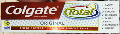 Total Original - Produit