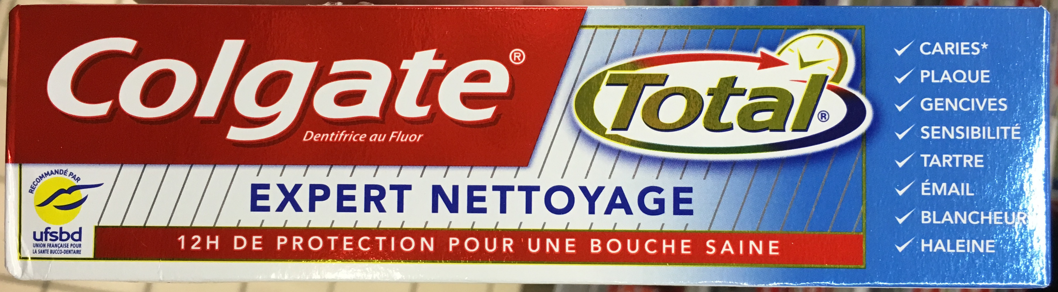 Total Expert Nettoyage - Product