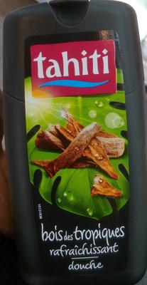 Douche bois des tropiques rafraîchissant - Product
