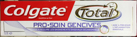 Total Pro-Soin Gencives - Product