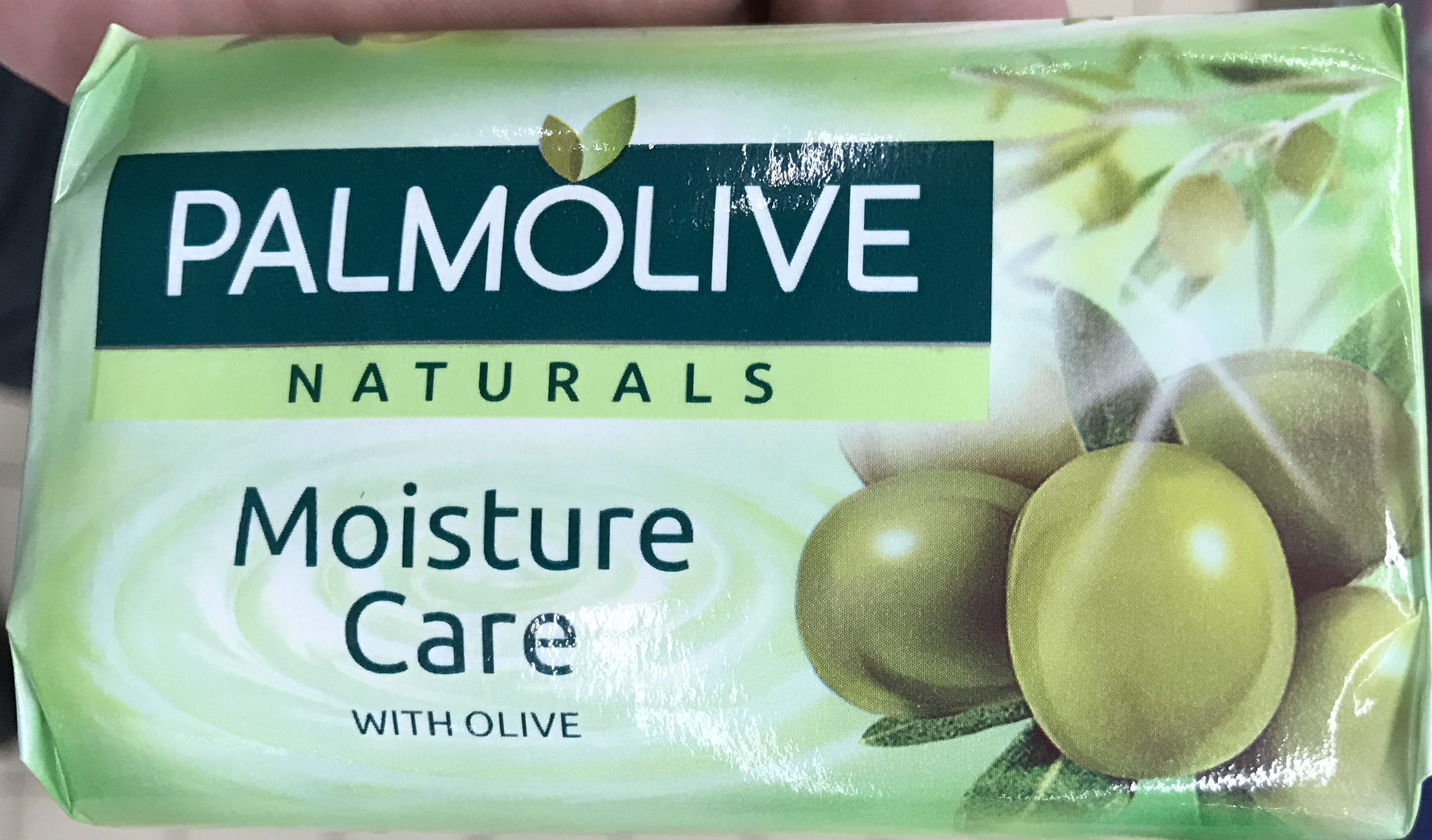 Moisture Care with Olive - Produit - fr