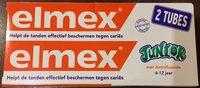 Elmex Junior - Produit
