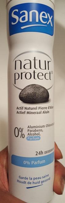 Sanex natur protect - Product