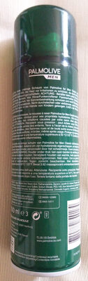Rasierschaum Classic (with Palm Extract) - Product - en