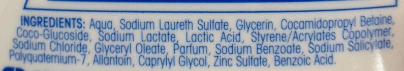 DermoRestore - Ingredients