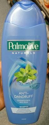 Naturals Antipelliculaire - Produit