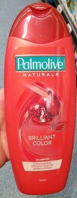 Naturals Brilliant Color Shampoo - Product