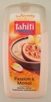 Les Secrets de Tahiti Passion & Monoï - Product - fr