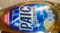 Paic Citron - Produit