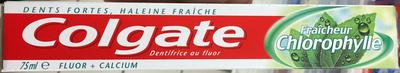 Fraîcheur Chlorophylle - Produit - fr