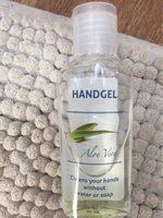 Handgel Aloe Vera - Product