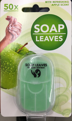 Soap Leaves - 2