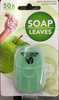 Soap Leaves - Product