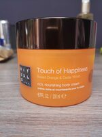 Touch of Happiness - Product