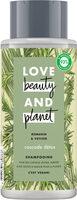 Love Beauty And Planet Shampooing Femme Cascade Détox - Product - fr