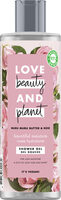 Love Beauty And Planet Gel Douche Rosée Hydratante - Product - fr