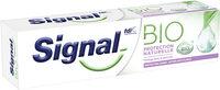 Signal Dentifrice Bio Protection Naturelle - Produit - fr