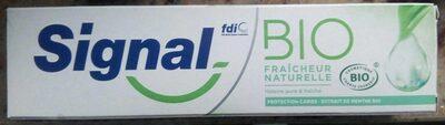 Bio Fraîcheur naturelle - Produit - fr