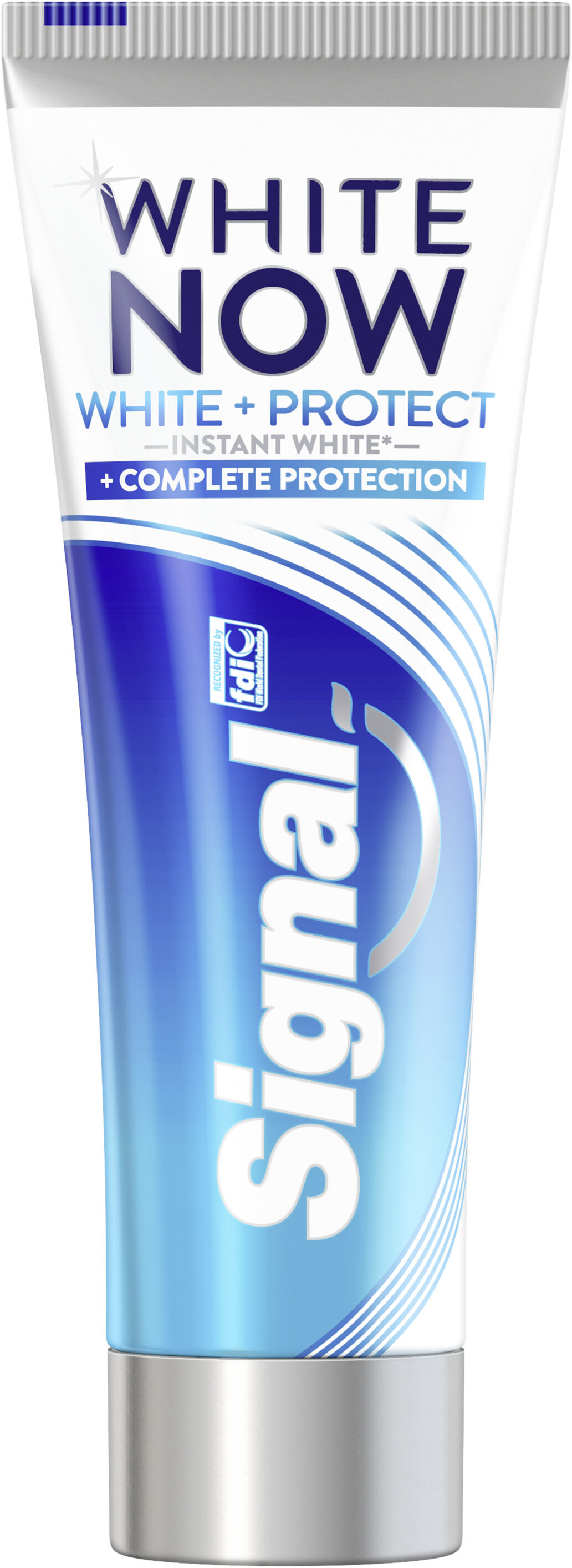 Signal Dentifrice Blancheur White + Protect - Product - fr