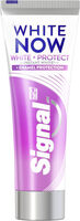 Signal White Now Dentifrice White + Protect Renforce Émail - Product - fr