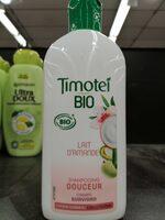Shampooing Douceur Lait d'amande Bio - Produit - fr