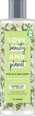 Love Beauty And Planet Gel Douche Femme Aurore Éclatante - Product - fr