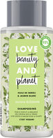 Love Beauty And Planet Shampooing Femme Aurore Éclatante - Product - fr