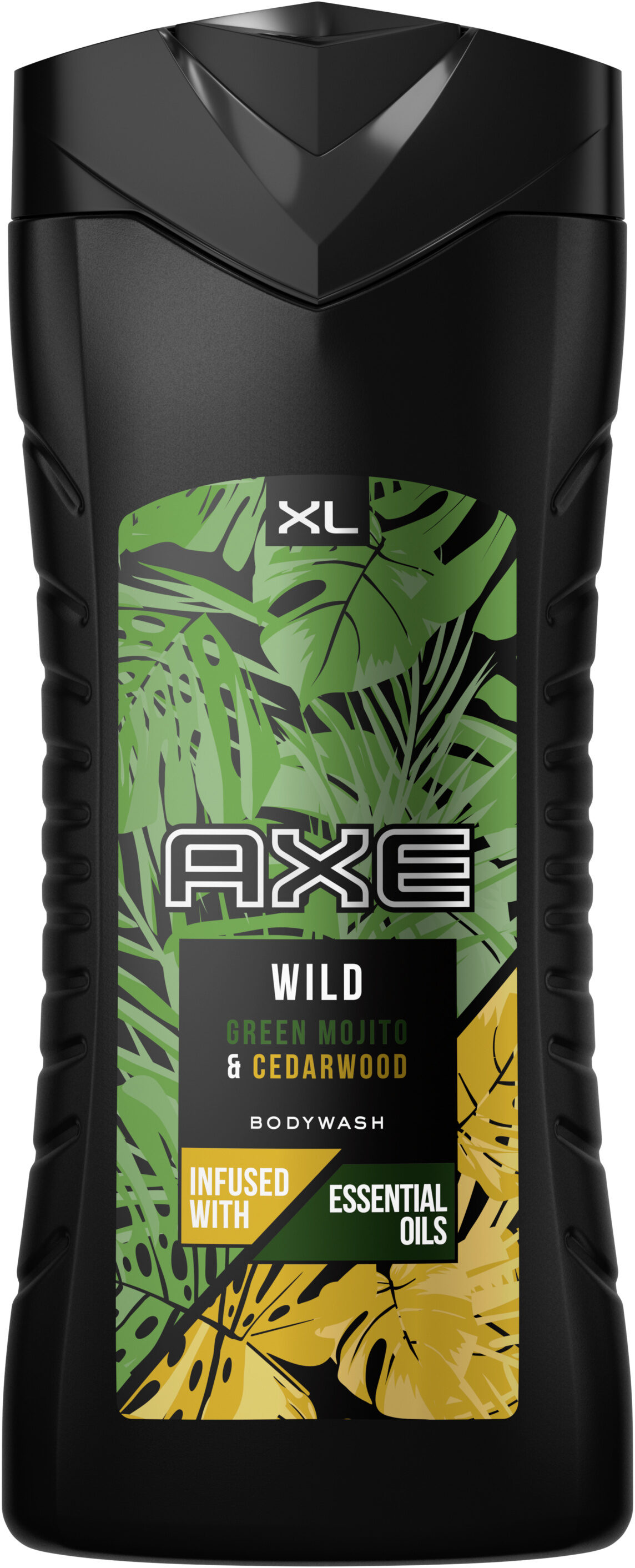 AXE Gel Douche Wild Mojito & Bois de Cèdre - Product - fr