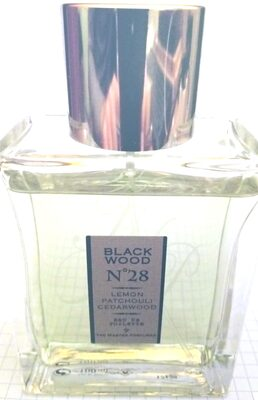 Black Wood No 28 - Produit - en