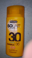 Solait sun protection - Product