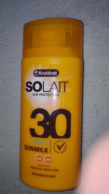 Solait sun protection - Product - en