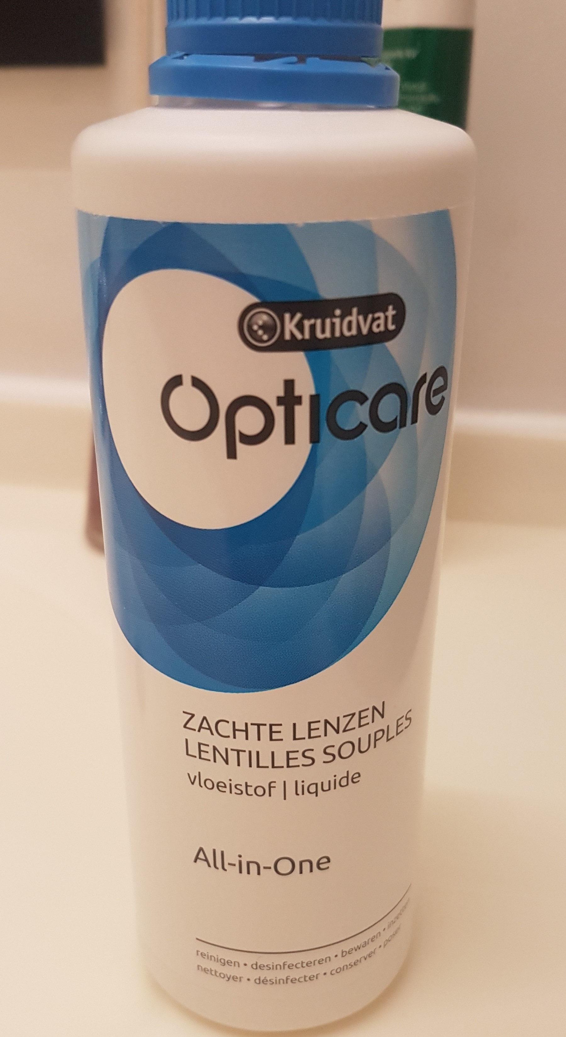 opticare - Product