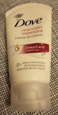 Nutrición Intensiva crema de manos - Product - es