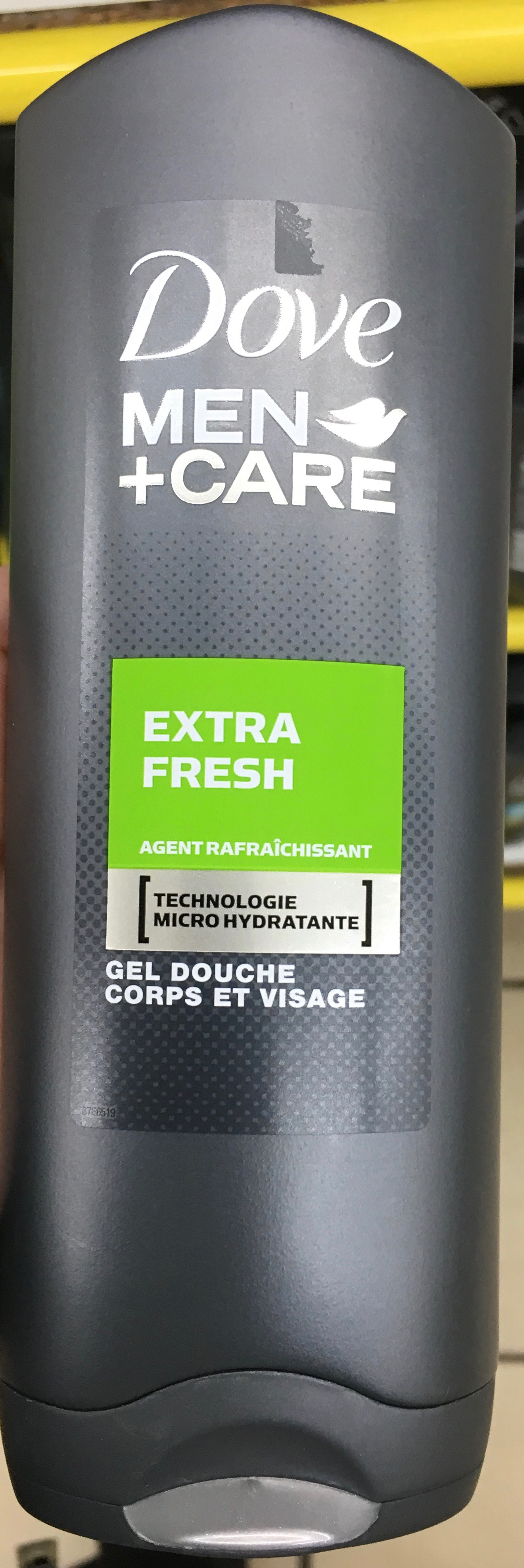 Men + Care Extra Fresh - Product