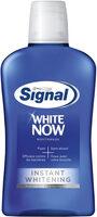 Signal Bain de Bouche Antibactérien White Now - Product - fr