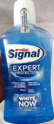 Expert Protection White Now - Product