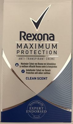 Maximum Protection Clean Scent - Produit