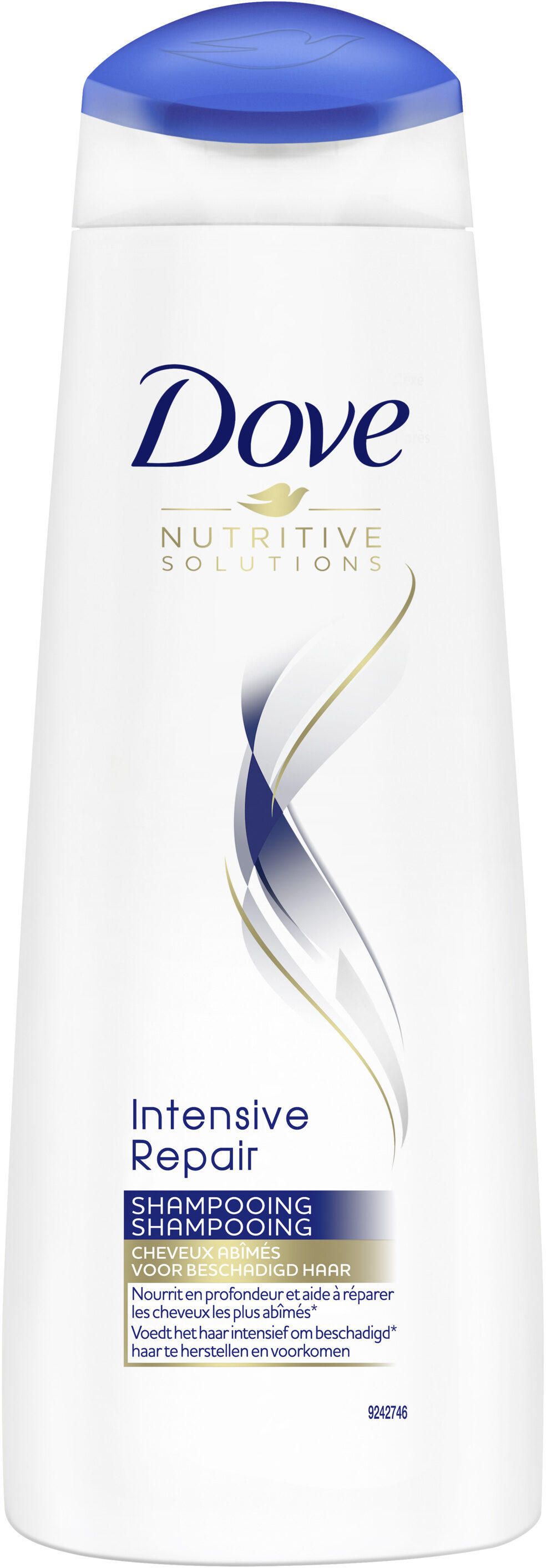 Dove Shampoing Réparation Intense - Product - fr