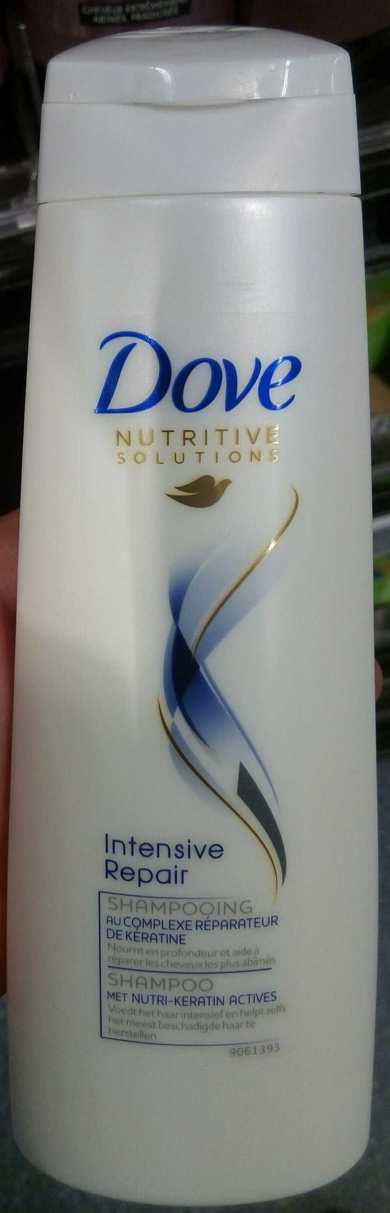 Nutrition Solution Intensive Repair - Product