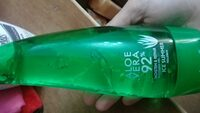 Aloe Vera Gel 92% for Body, Face and Hand - Product