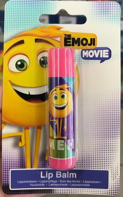 Baume à lèvres The Emoji Movie - Product - fr