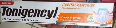 Capital gencives - Product - fr