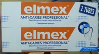 Dentifrice anti-caries - Product - fr