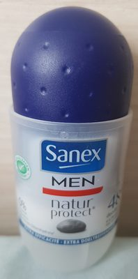 sanex men nature protect - Product
